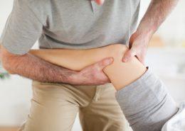 Osteopata Trattamento Ginocchio