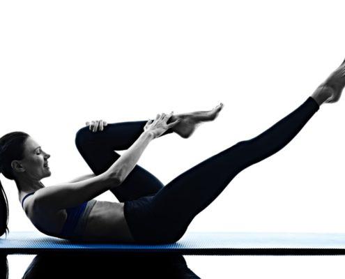 Corsi di Yoga e Pilates a Milano, presso SPAZIOSINTESI