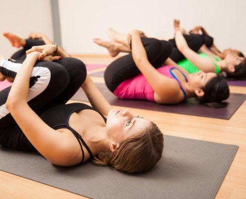 Relax e Concentrazione attraverso la pratica dello Yoga